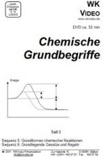 Chemische Grundbegriffe Teil 3